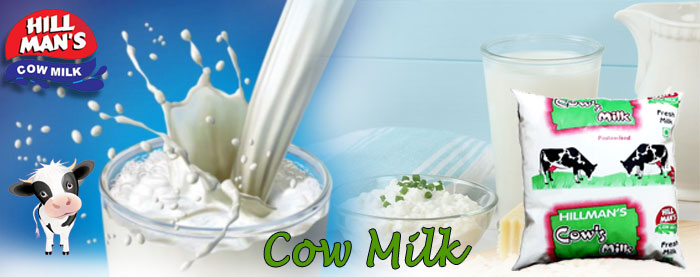 Hillman's Milk